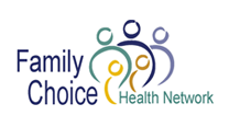Logo of Family Choice Health Network