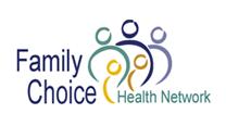 Logo of Family Choice Health Network